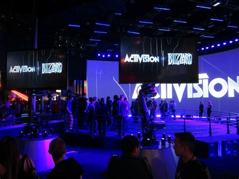 activision mobile activision blizzard atvi is a leader in mobile gaming