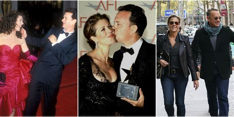 rita wilson daughter tom hanks and rita willson s marriage in pictures tom