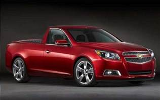 2017 chevy el camino review release date 2018 2019
