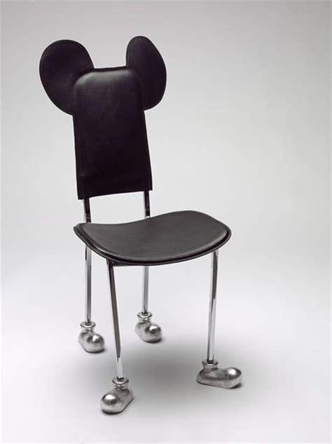 Mickey Mouse Chair Uk by Coup De Cœur Garriris Chair Une Chaise Avec Des