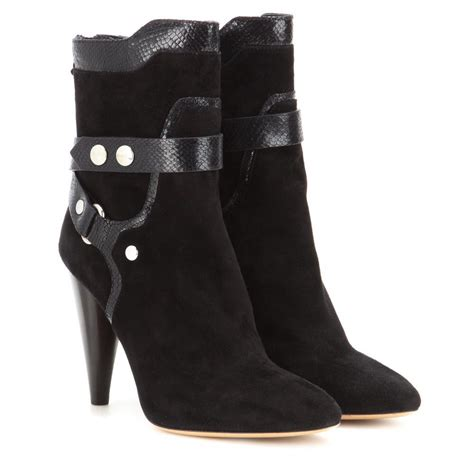 high heel sale big sale free shipping strappy suede boots for spike