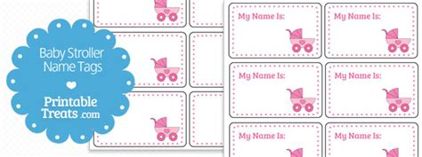 printable name tags for baby shower 8 best images of baby name tags printable baby shower