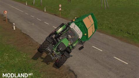 Game Engine Mod Support | morerealistic game engine v 1 0 mod farming simulator 17
