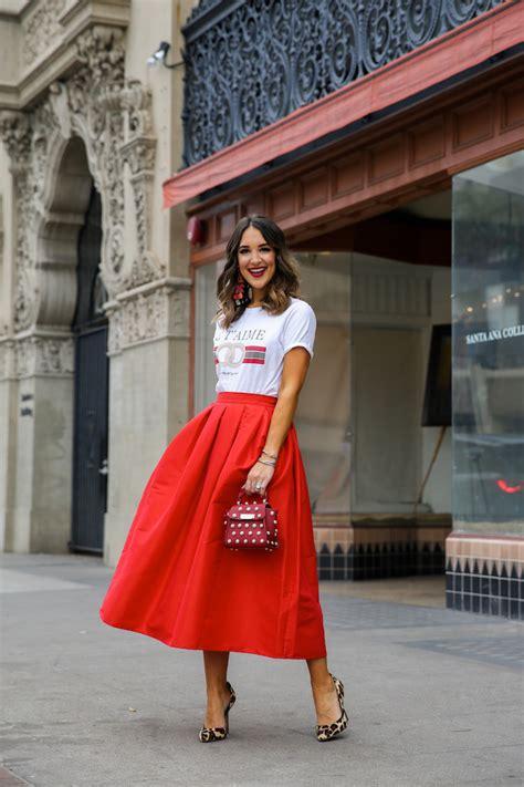 Midi Dress Teballl and skirt