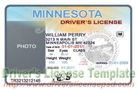 driver license template drivers license drivers license drivers license