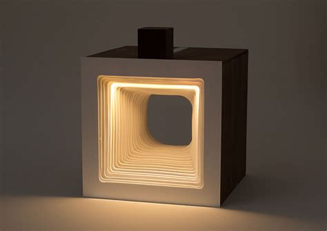 Light Cubes by Panta Rei Light Cube Snupdesign