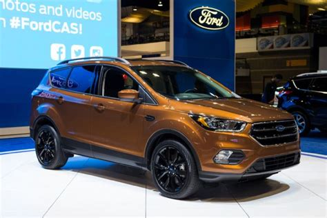 Ford Kuga 2013 Anh Ngelast by Ford Escape 2017 Th 234 M T 249 Y Chọn G 243 I New Sport đại L 253 Ford