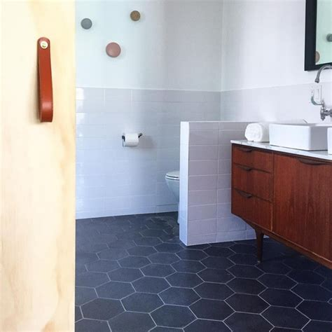 Cement Bathroom Tiles by Cement Tile Bathrooms Bathroom Other