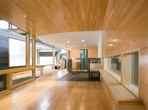 Think Modular Castle And Cliff Interior Photo Of Modular Home