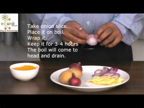 Ayurveda - Boils Natural Remedies by Ayurveda Herbs - YouTube How To Treat Boils On Buttocks At Home