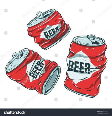 cartoon beer can online image photo editor shutterstock editor