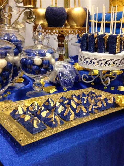 Royal King Themed Baby Shower by Royal Baby Shower Baby Shower Ideas Photo 6 Of 17