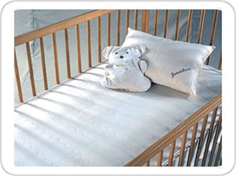 organic mattresses for baby organic wool and cotton
