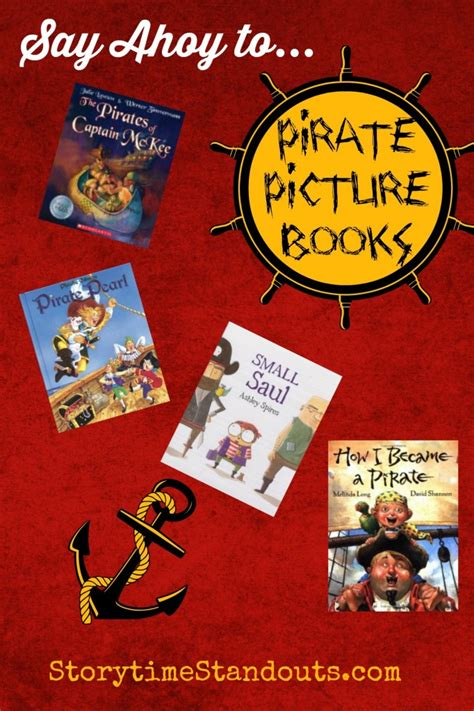 pirate picture books ahoy me hearties come discover pirate picture books