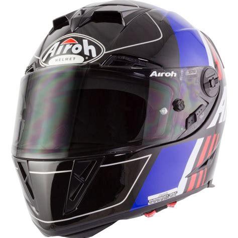 Visor Smoke Airoh Gp 500 airoh gp500 scrape motorcycle helmet visor