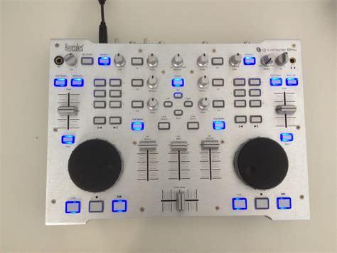 hercules dj console rmx driver dj console rmx hercules dj console rmx audiofanzine