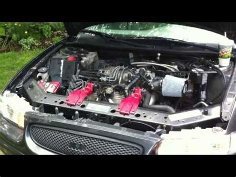 2003 buick regal problems 3800 supercharged tps autos post