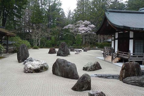 Rock Garden Tour Japan Cherry Blossoms And Mt Fuji Motorcycle Tour