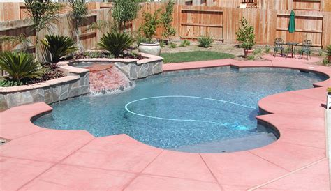 grecian pool design grecian ultimate pools by fetter