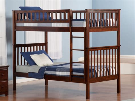 woodland bunk bed woodland bunk bed atlantic furniture