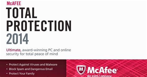 Mcafee Total Protection 2 Tahun 1 Pc uninstall software guides how to completely remove programs with software removal tips can t
