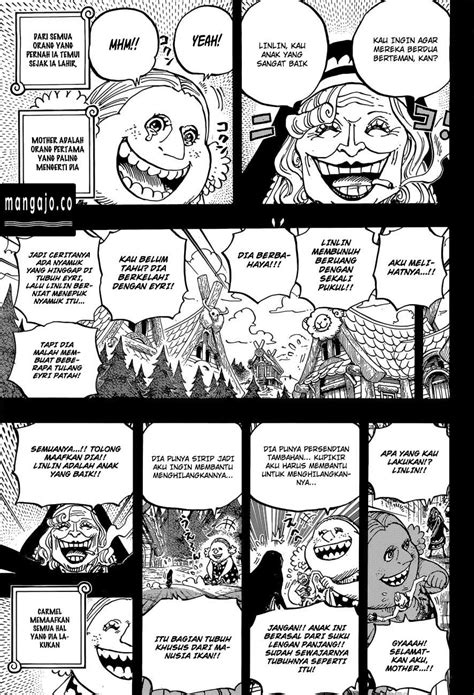 Baca One Piece Teks Indonesia 866 - Mangajo Komik
