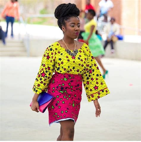 new stlyes of ganians how to go to church in style see fashionable outfit to