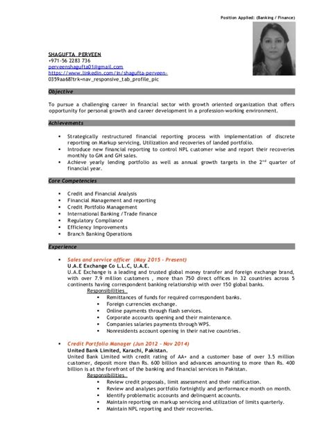 resume sles for banking sector resume banking