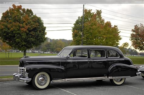 1947 cadillac series 75 seventy five conceptcarz 1947 cadillac series 75 information and photos momentcar