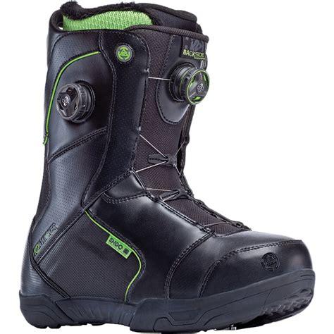 k2 boots k2 snowboards stark kwicker boa snowboard boot s