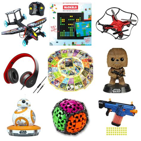 gifts for 11 year old tomboys the best gift ideas for boys ages 8 11 happiness is