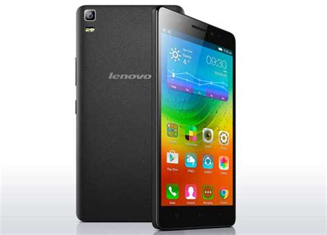 Lenovo A7000 Update manually update lenovo a7000 to android 6 0 marshmallow techtrickz
