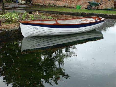 new rowing boats for sale uk dovetail and duchess mock clinker rowing dinghies