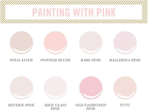 sophisticated pink paint colors 1000 ideas about pink paint colors on pinterest pink