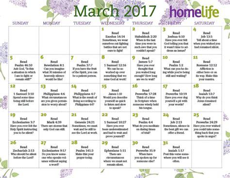 printable daily devotional calendar lifeway women march devotional calendar home with a twist