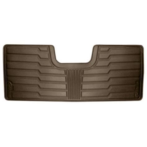 lund floor mats rear new for toyota corolla 2009 2013
