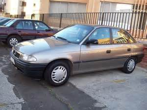 Opel Astra 1996 1996 Opel Astra Pictures Cargurus
