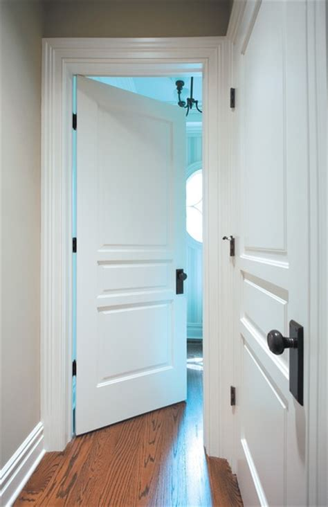 The Closet Door Company Premium Doors Traditional Entry Other Metro By Interior Door And Closet Company
