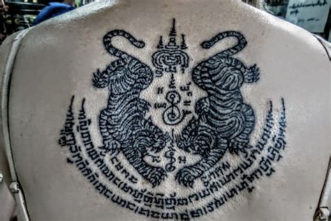 thai tattoo tattoo collections