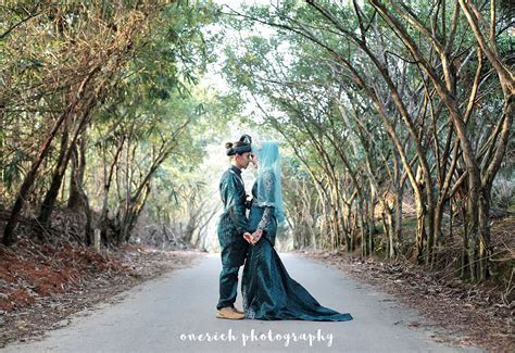 Top 10 Best Pre Wedding Photographers in Malaysia