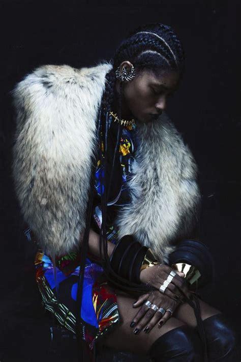 Black Mix Ethnic tribal ethnic mix prints tribal ethnic
