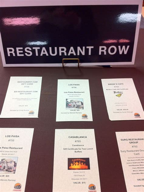 Chicago Restaurant Gift Cards - 25 b 228 sta restaurant gift cards id 233 erna p 229 pinterest kuvert auktion och korth 229 llare