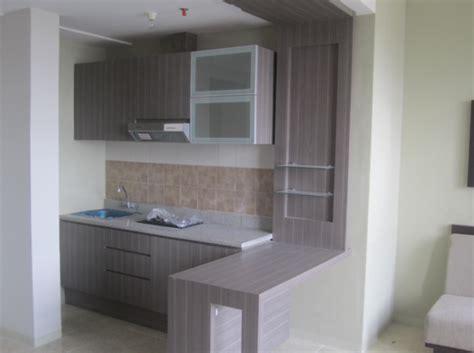 Desain Gambar Untuk Garskin | desain kitchen set untuk apartemen kecil rumah bagus
