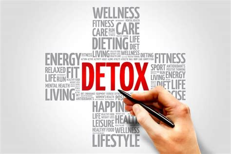 Home Detox Methods by 4 Detox Methods That Actually Work Carnahan Md