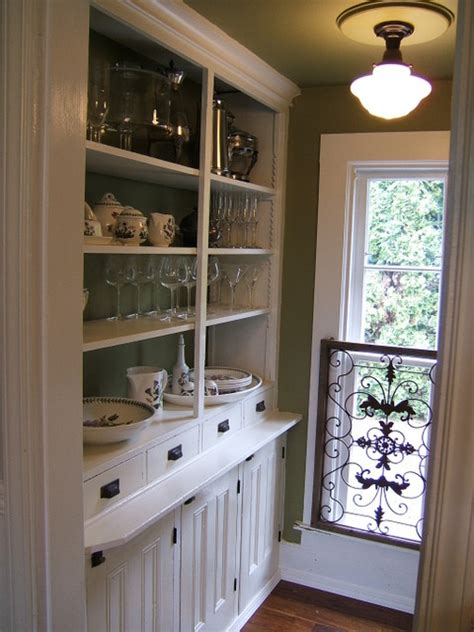 Kitchen Butlers Pantry butler s pantry