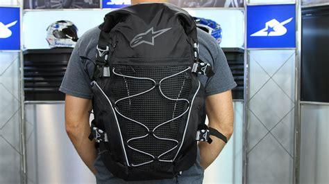 Givi Motorrad Rucksack Wp403 by Alpinestars Waterproof Backpack Backpacks