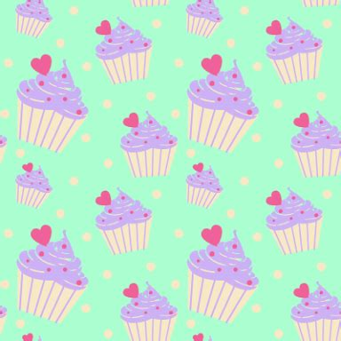 girly cupcake wallpaper http fashionnowwebsite cute tumblr background images