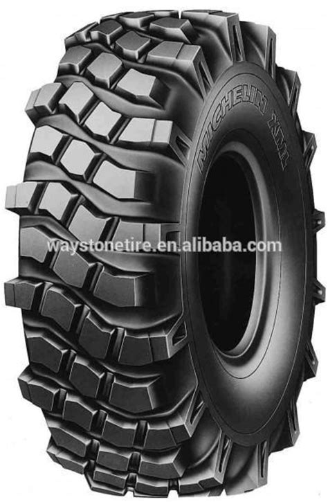 Waystone 4x4 Off Road Tires Military Tires 37x12.5r15 365