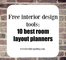 Room Decorator Tool 10 of the best free online room layout planner tools