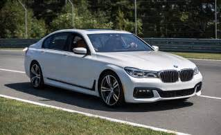 Bmw 750i Xdrive 2016 Bmw 750i Xdrive Cars Exclusive And Photos